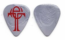 Black Label Society Nick Catanese Evil Twin Guistar Silver Guitar Pick BLS