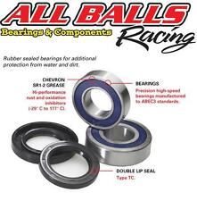Kawasaki ZZR600E Front Wheel Bearings & Seals Kit,By AllBalls Racing