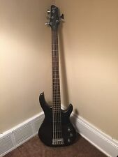 Squire By Fender 5 String Bass Guitar