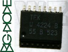 U4224B Temic Time Code Receiver with Digitized Serial Output [DCF]
