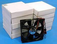 Lot 10 NEW Antec Tricool Fan 4-Pin 120mm with 3-Speed Micro Switch AT-12/SC