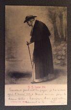 CPA. Excellent Portrait du PAPE LEON XIII. 1903.