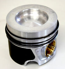 VW Volkswagen 2.0 16v TDi piston with rings | 03L107065G | 87-432300-00