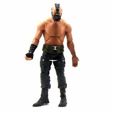 Boys Gift Toy DC Comics Bane Batman The Dark Knight Rises 6in. Action Figure