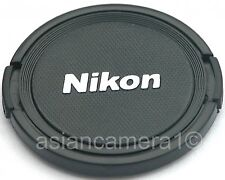 Front Lens Cap For Nikon AF Nikkor 28-105mm 1:3.5- 4.5 D lens Snap-on Dust Cover