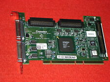 Adaptec-Controller-Card ASC-39160 PCI-SCSI-Adapter Ultra160 PCI3.0 PCI-X NUR: