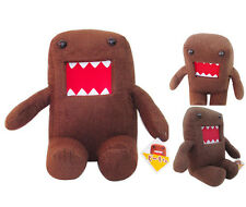 "New 7"" DOMO KUN Plush Toy Cute Kids Soft Toy Stuffed Toy Doll Free ship _ N1"