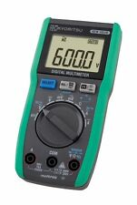 Kyoritsu 1021R Digital Multimeter