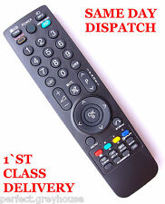 Remote control 37LH3000 42LH3000 47LH3000 Brand New Replacement to LG