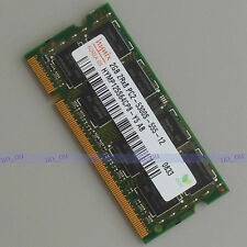 Hynix 1X2GB PC2-5300 DDR2 667 667mhz Sodimm Laptop CL5.0 Notebook Memory Ram 2GB