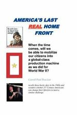 America's Last Real Home Front: When The Time Comes, Can We Mobilize  Our Citiz