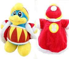 Kirby Triple Deluxe King Dedede Plush Soft Toy Stuffed Animal Doll Teddy 10