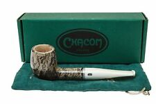 Chacom Atlas Taupe 185 Tobacco Pipe