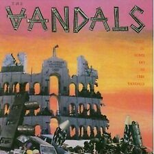 The Vandals When In Rome Do As The Vandals CD NEW SEALED 2006 U.S. Punk Kung Fu