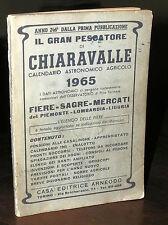 T121_IL GRAN PESCATORE DI CHIARAVALLE 1965