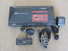 CONSOLE SEGA MASTER SYSTEM 1 EDITION HANG ON
