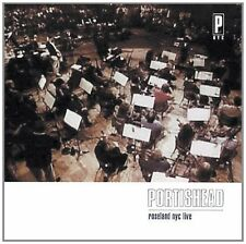 Portishead Roseland NYC live (1998) [CD]