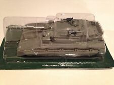 Merkava III FABBRI TANKS COLLECTION 1:72 Scale Offer Price FREE UK POSTAGE