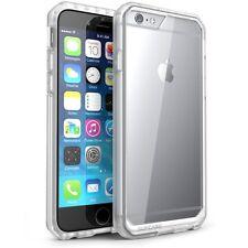 Apple Iphone 6s Lujo Bumper Funda Transparente Funda Anti Rayado Screen Protector