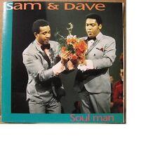 """SAM & DAVE """"SOUL MAN"""" - CD"""