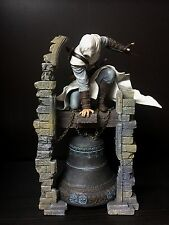 UBISOFT Figurine Assassin's Creed Altair on the Bell The Legendary Figure Statue