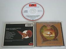 BARCLAY JAMES HARVEST/GONE TO EARTH(POLYDOR 800 092-2) CD ALBUM