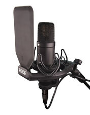 Rode NT1 Kit Studio Condenser Microphone Package (NEW)