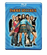 EMPIRE RECORDS (1995 Anthony LaPaglia)  -   Blu Ray - Sealed Region free for UK