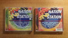 One Nation One Station - TIME 170 CDDP - COME NUOVI -