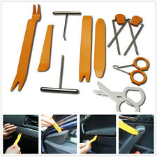 New 12 Pcs Car GPS Radio and Audio System Install Tools Kit For All Auto Vehicle
