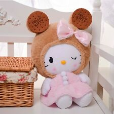 Hello Kitty Plush Doll Sanrio Soft New S Pink Stuffed Cute Cat X Toy Girls Gift
