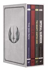 Star Wars - Secrets of the Galaxy - Deluxe Box Set by Daniel Wallace - BRAND NEW