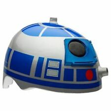 Star Wars R2-D2 Kids Bike Helmet 3D