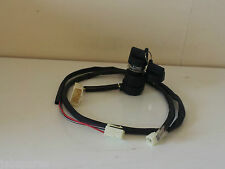 Yanmar L90, L100 Wiring Harness, Switch Assembly Inc. Spare Key