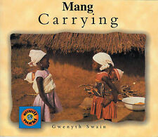 Carrying (Small World), Swain, Gwenyth, New Book