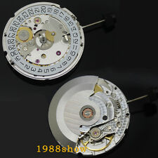 New Clone 2824 2824-2 Movement Automatic Perlage Finish SWISS ETA Replacement