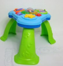 Fisher Price Lights & Sound Activity Table