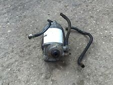 Ford Sierra/P100 1.8 td Fuel Filter housing/bleed valve/pipe Work