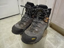 ASOLO GORE TEX HIKING BOOTS MADE IN ROMANIA MEN 9