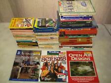 HUGE Lot of (61) HOME IMPROVEMENT CONSTRUCTION DO IT YOURSELF Self Help Books