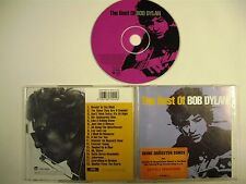 BOB DYLAN The Best Of - 1 CD
