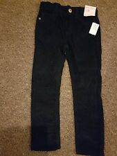 Young boys cord trousers age 4/5 years bnwt