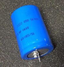 CAP ALUM 10000UF 25V RADIAL Can - Solder Lug 28 mOhm @ 100Hz 15000 Hrs @ 85°C