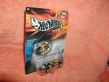Hot Wheels - Ward Burton CATERPILLAR - TWIN MILL - 1/64