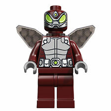 LEGO 76005 - SPIDERMAN - BEETLE - MINI FIG / MINI FIGURE