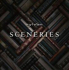 SYLVAN - SCENERIES 2 CD NEU