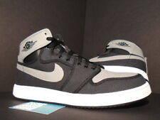 Nike Air Jordan I Retro 1 KO HIGH OG AJKO BLACK SHADOW GREY WHITE 638471-003 13