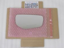 RD554 Replacement Mirror Glass for 2014-016 CADILLAC CTS Passenger Side Right RH