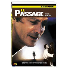 Le Passage / The Passage (1986) - Alain Delon DVD *NEW