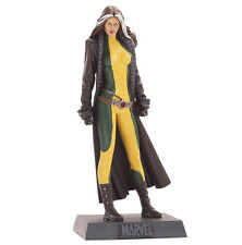 ROGUE Lead METAL Figure 29 Marvel EAGLEMOSS Collection MINT BOX No Magazine NEW
